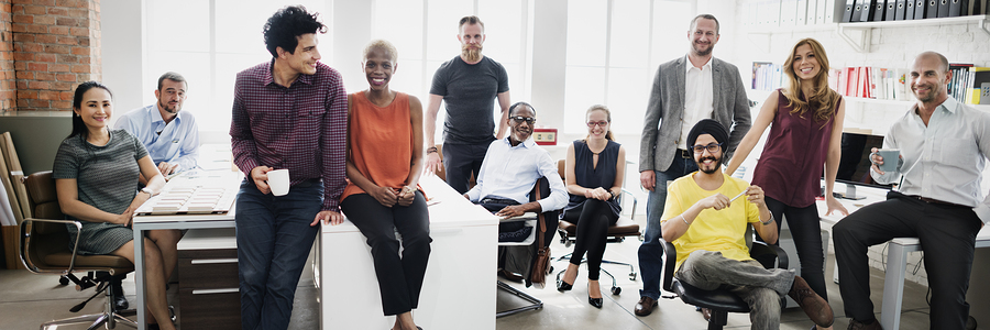 A Practical Guide to Improved Workplace Diversity